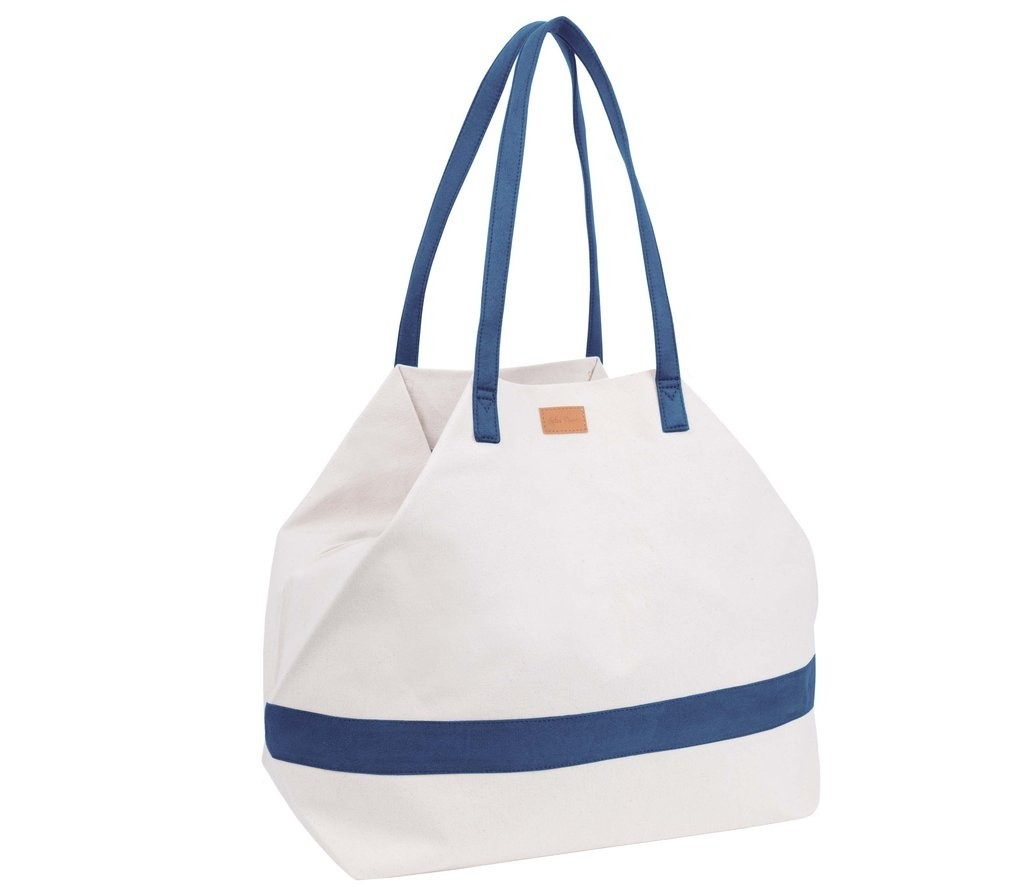 Color Dunes Lucky Tote