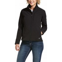 Ariat Women's REAL Softshell Jacket #10033006