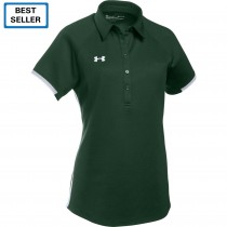Under Armour Women's Rival Polo  # 1306686