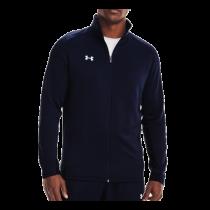 Under Armour Men's UA Command Warm-Up Full-Zip Jacket #1360713