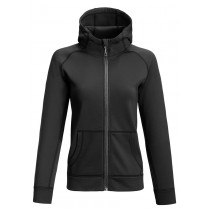 Landway Women's Competition Full Zip Tech Hoody