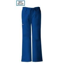 Cherokee Women's D-ring Cargo Scrub Pant #4020