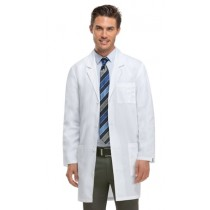 "MGH 1811 Dickies 37"" Unisex Lab Coat #83402"
