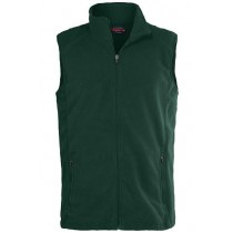 Landway Men's Quest Micro Fleece Vest #8815