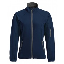 Landway Women's Omni Lightweight Soft Shell Jacket