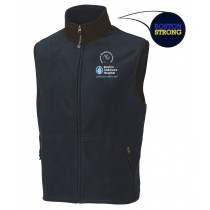 Charles River Men's Ridgeline Fleece Vest - Westwood-Mansfield Pediatric Associates