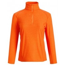 Landway  Women's TERRAMO TEXTURED FLEECE PULLOVER # 9882