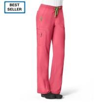 Carhartt Women's Utility Boot Cut Scrub Pant # C52110