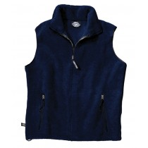Charles River Men's Ridgeline Fleece Vest #9503