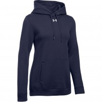 Under Armour Women's UA Rival Hoodie #1300261