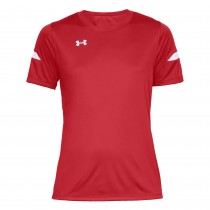 UA Golazo 2.0 Women's Soccer Short Sleeve Shirt #1305837