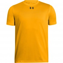 Under Armour Youth Locker Soccer Short Sleeve Shirt #1305845