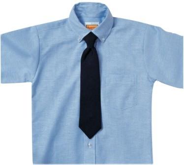Pre Tied Tie
