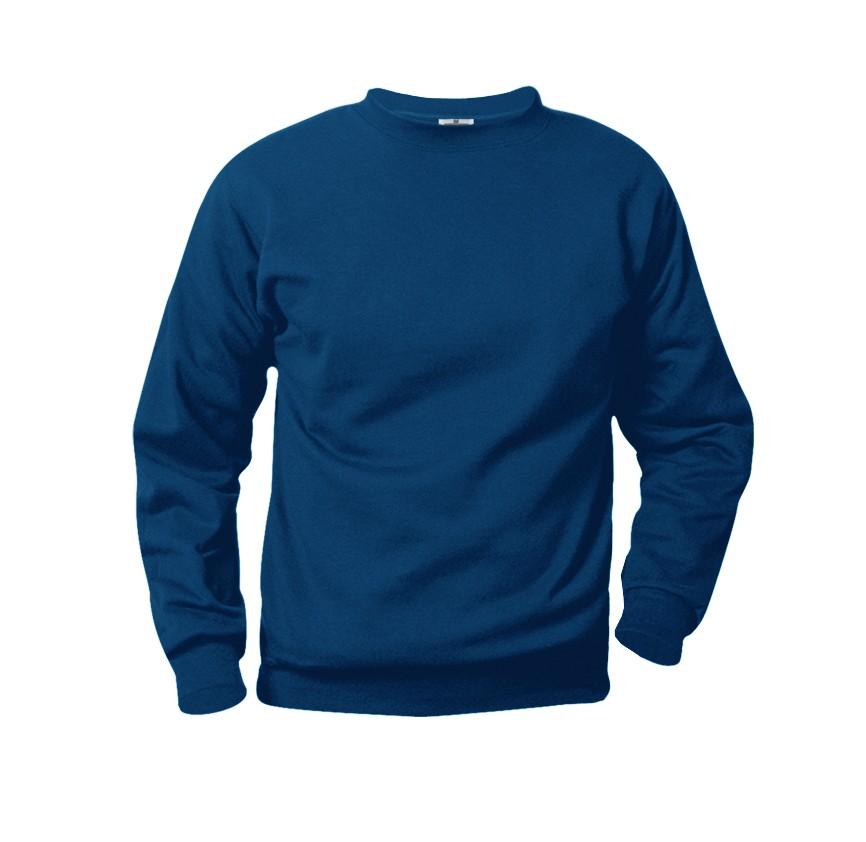 PCA Crew Neck Sweatshirt