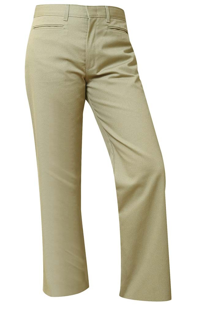 Girls Mid-Rise Pants #7102