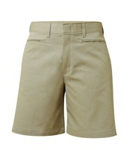 HFA Girls Midrise Shorts