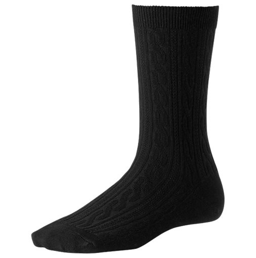 Smartwool Women's Cable Crew Sock