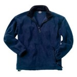 TCC Fleece Jacket