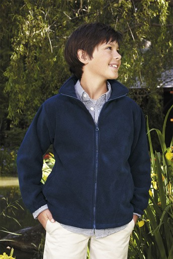 UH Full Zip Fleece Jacket