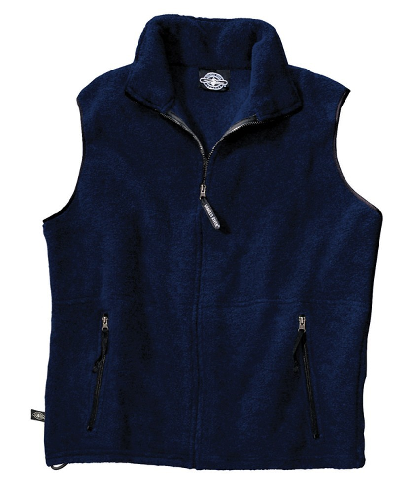ASM Fleece Vest