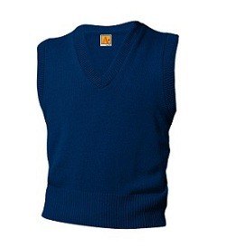 UH V-Neck Sweater Vest