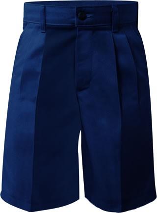 ASM Boys Pleated Shorts #7047
