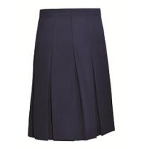 SPM Girls Box Pleat Skirt