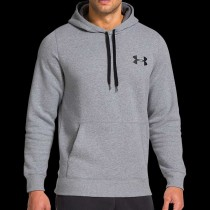 Men's Rival Hoody W/Diamond Basketball Embroidery