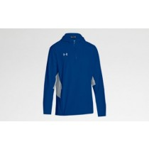 Under Armour 1/2 Zip Squad Pullover Jacket