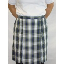 HFA Girls kick pleat skirt