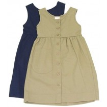 K-12 Baby Doll Jumper