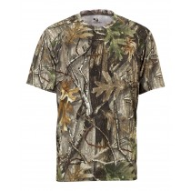 B-Core Camo Tee Short Sleeve