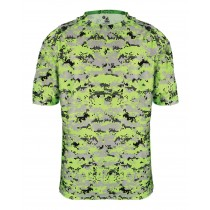 B-Core Digital Camo Tee Short Sleeve