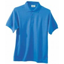 K-12 Short Sleeve Polo