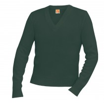 HFA V-Neck Pullover Sweater