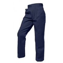 ASM Boys Pleated Pants - REQUIRED