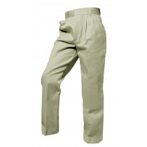 VA Boys Pleated Pants #7062 Grades 6-8