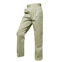 Codman Boys Pleated Pants #7062
