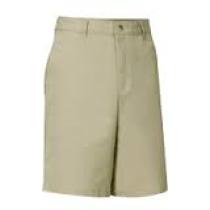 Boys Flat Front Shorts #7099