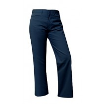 ASM Girls Mid-Rise Pants #7102