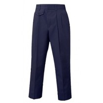 ASM Girls Pleated Pants #7221