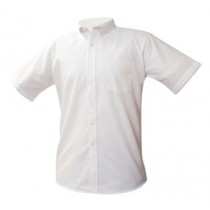 ASM Boys Short Sleeve Oxford #8061