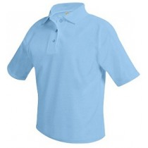 Short Sleeve Polo-Required