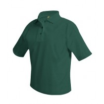 HFA Short Sleeve Polo