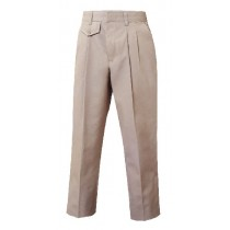 Girls Pleated Pants #7221R