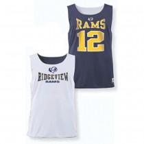 B-Core Reversible Jersey Mens and Youth