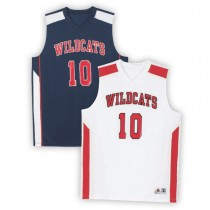 B-Key Basketball Jersey Mens and Youth
