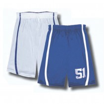 B-Slam Reversible Short Mens and Youth