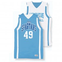 B-Slam Reversible Basketball Jersey Women's