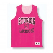 Women's Lax Reversible